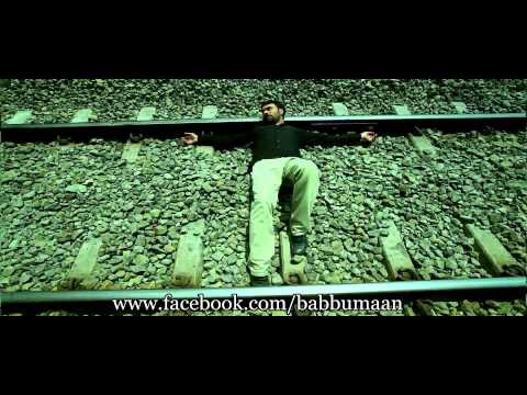 Babbu Maan - Mil Gayi Pind De Morh Tey Full Video 2012 - Latest...