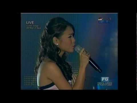 Krizza and Aiza - Most Viewed Protege Duet Performance