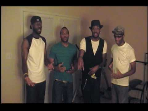 Kazual - 2010 Perform the Anthem Contest - 92.9 Dave FM & Atlanta Falcons Video