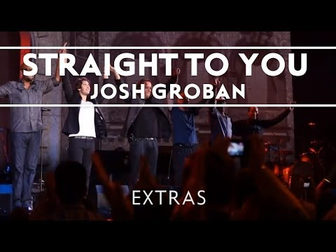 Josh Groban - Opening Night of the Straight To You Tour #8