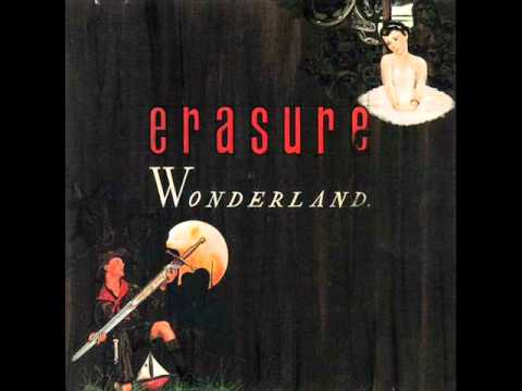 Erasure - Senseless