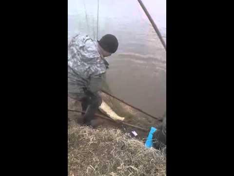 Кривда для рыбалки своими руками 60