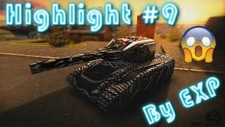 Tanki Online Highlight #9 By EXP