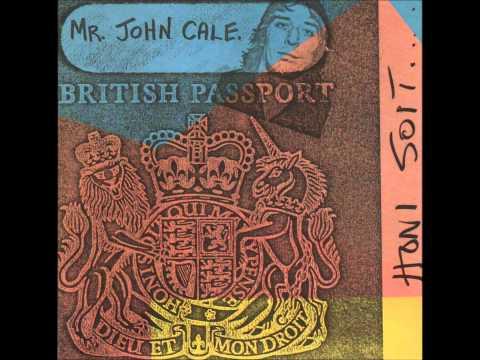 John Cale - Russian Roulette