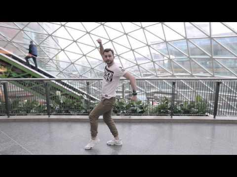 Dzień Walki Z Rakiem W Złotych Tarasach - Nauka Finałowego Tańca