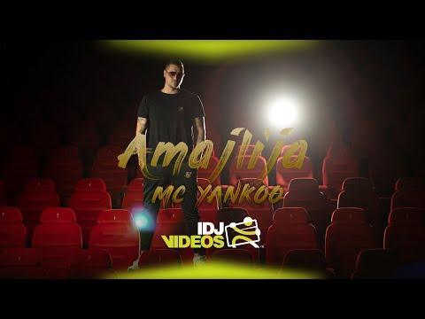 MC YANKOO - AMAJLIJA (OFFICIAL VIDEO)