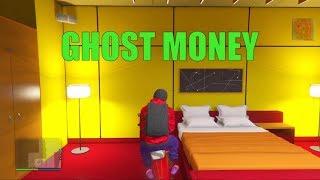 Глитч на деньги с базой и невидимым другом в гта онлайн 1.46