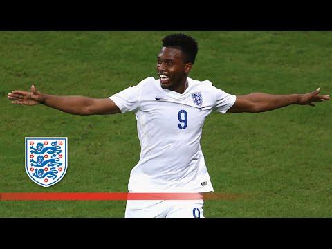 Roy Hodgson on Daniel Sturridge's England return   FATV News