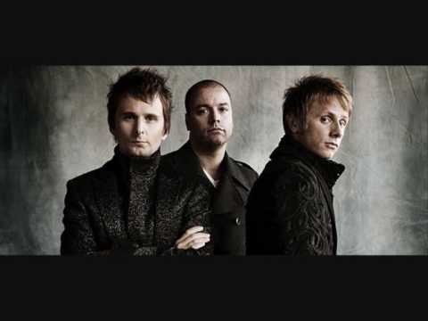 Muse - Cant Take My Eyes Of You