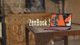 «MacBook Air» на Windows существует —новый ZenBook S (2018)