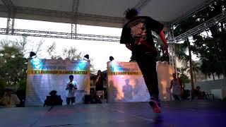 Splash hiphop #4
