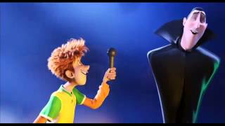 Hotel Transylvania - Zing song (dutch)