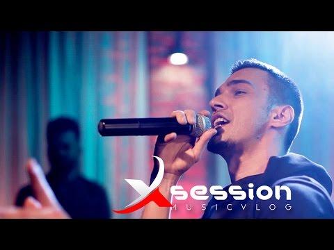 Vescan feat. Florin Ristei - Las-o... (Xsession Version)