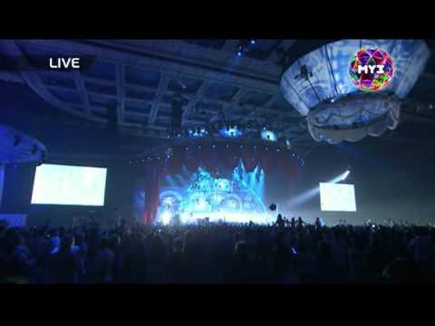 Tokio Hotel - Automatisch (Live)
