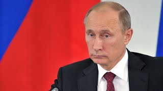 How Did Russia Becomes Putin's Russia?