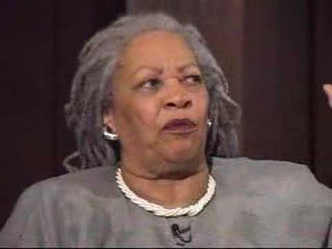 Toni Morrison on 9-11 Video