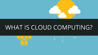 What is Cloud Computing? | Edureka