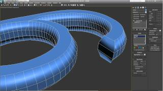 Quad Chamfer Modifier 1.13 - New UI, Presets, Round Shading, Face Selection Chamfer