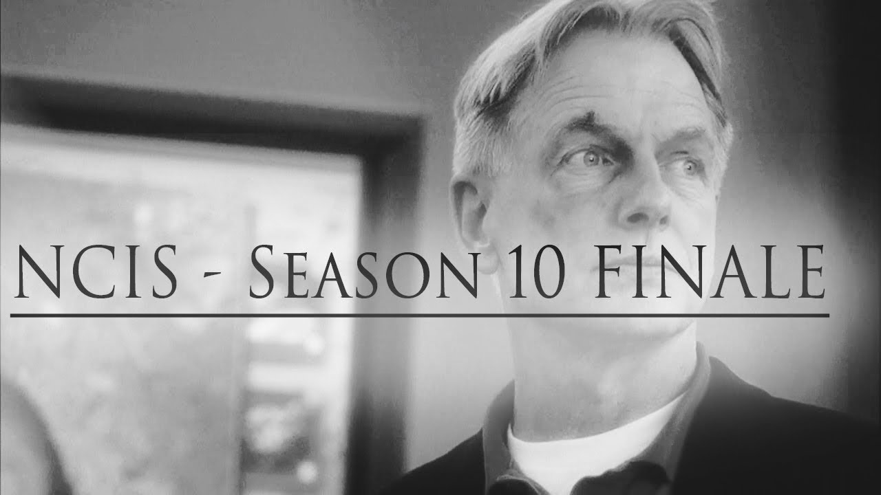 NCIS - Temporada 10 - Audio Dual + Sub - HQ - (2012 - 2013)