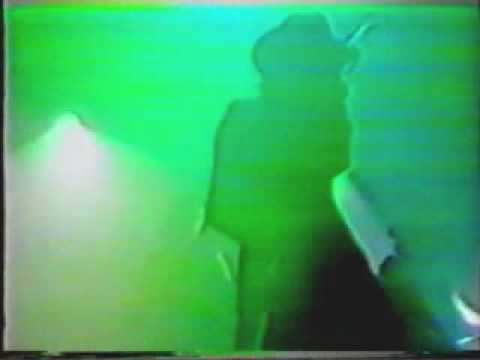 SISTERS OF MERCY -  First And Last
