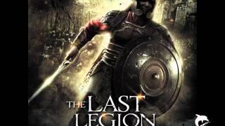 The Last Legion - Patrick Doyle - No More War
