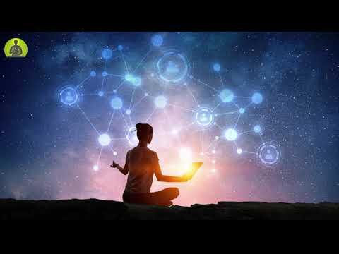 Destroy All The Hidden Negative Energy & Subconscious Blockages Meditation Music, Healing Music