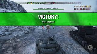 DRAGON Type 62 ACE Tanker gameplays.. world of tanks Xbox console Batman ost