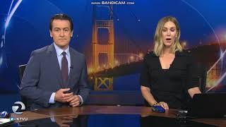 "KTVU ""The Four on Fox 2"" open August 24, 2018"