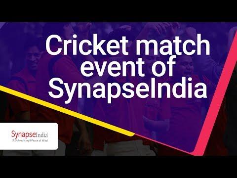 SynapseIndia reviews on Cricket Day (premier league) 2015