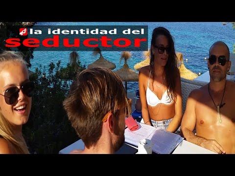 La identidad del seductor no seduce: descubre quién eres para aumentar tu atractivo