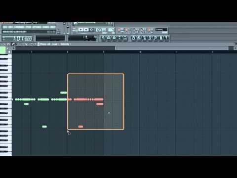 Как сделать дроп для трека