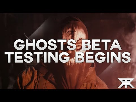 NEW Call of Duty Ghosts - Scorestreaks or Killstreaks Returning? + Infinity Ward Begins BETA Testing