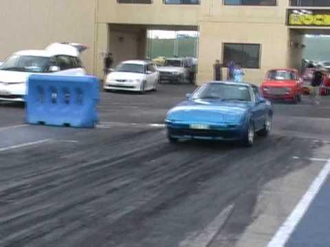 Acura Recall on Rx7 Street Racing