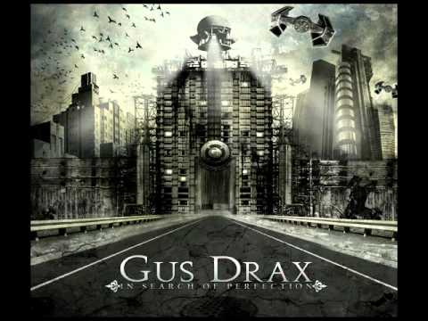 Gus Drax - Hourglass (Featuring. Steve Smyth)