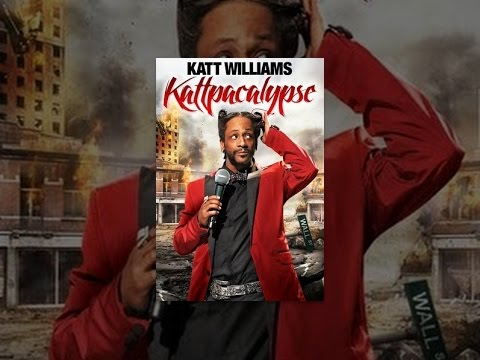 Katt Williams: Kattpacalypse video