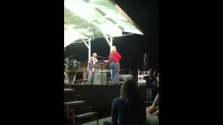 Watch John Conlee Backside Of Thirty video
