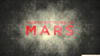 Watch 30 Seconds To Mars Was It A Dream video