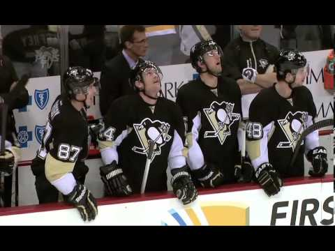 Pittsburgh Penguins : In The Room Season 2 Episode 3