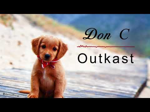 Don C - Outkast (Ms. Jackson Remix)