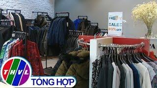 THVL | Nhiều mặt hàng giảm giá sâu trong ngày hội mua sắm trực tuyến