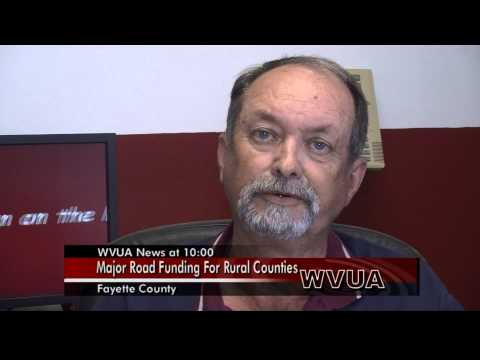 Rural Road Funding