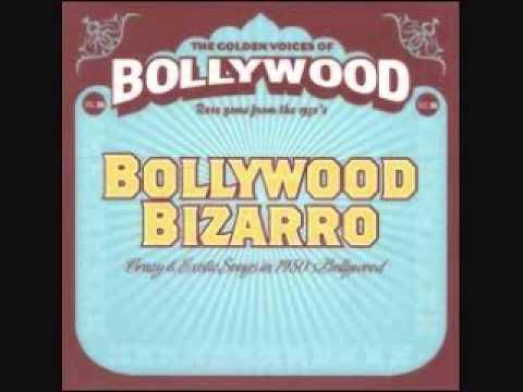 Bollywood Bizarro Asha Bhosle - Eena Meena Deeka (from Aasha...