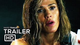 PEPPERMINT Official Trailer (2018) Jennifer Garner Action Movie HD