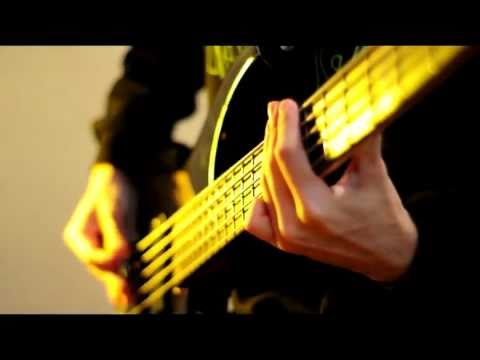 Paramore - Monster Bass Cover. video