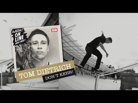 We don't Kehr Part #3 Tom Dietrich