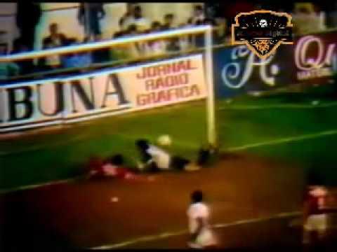 RODOLFO RODRIGUEZ - Um dos melhores goleiros da história do futebol