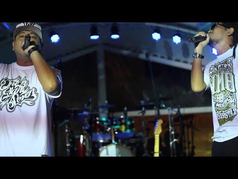 Mahal Kong Kultura - Mikekosa & Ayieman Live  Ogie Alcazid's  Birthday video