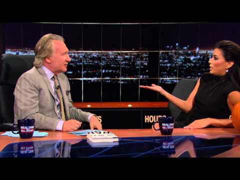 Real Time with Bill Maher: Eva Longoria – Food Chains (HBO)