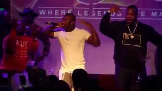 O.T. Genasis - CoCo [Live Music Video]