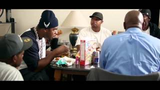 Watch Bishop Lamont The Code video